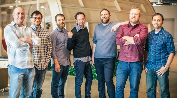 B2B Marketing Intelligence Company CaliberMind Raises $3.2 Million in Seed