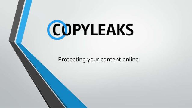 AI Plagiarism detection co Copyleaks raises $1.1m
