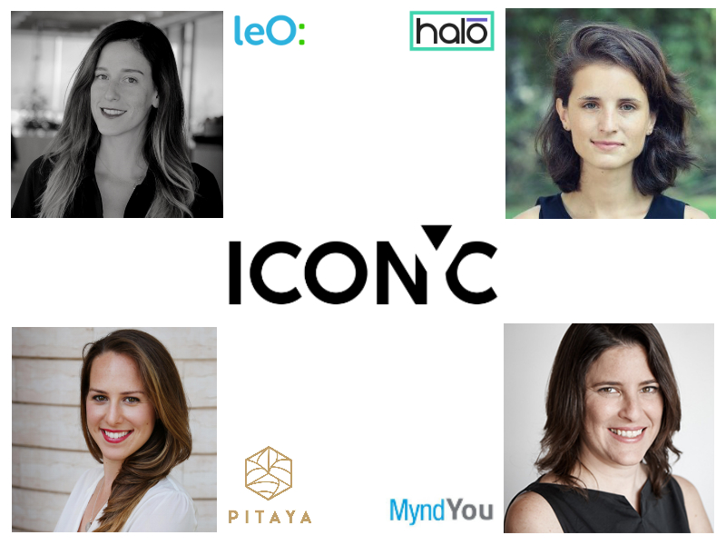 Female Founders Are The Future. Let's Help Them Build More Thriving Companies in NYC.
