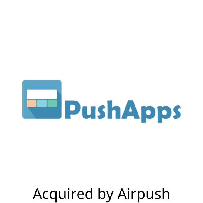 pushapps acquired by airpush