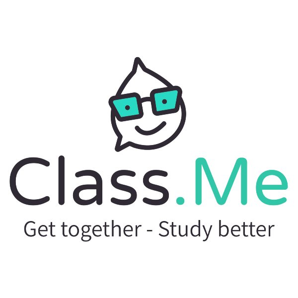 Class Me - Get Together Study Better