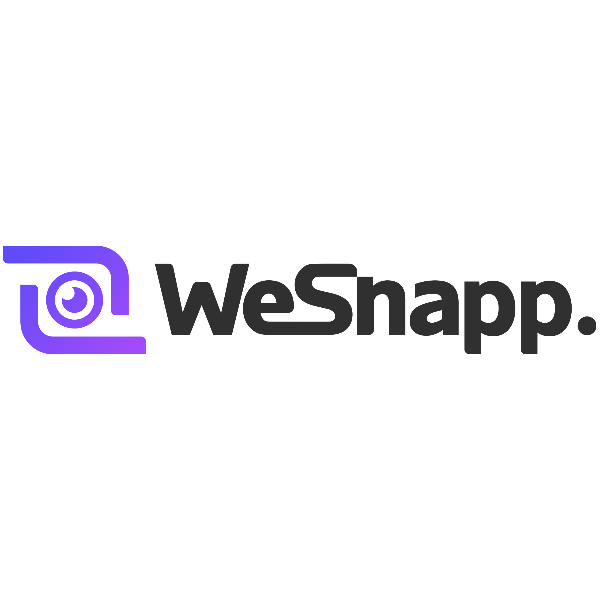 WeSnapp Reinventing photography